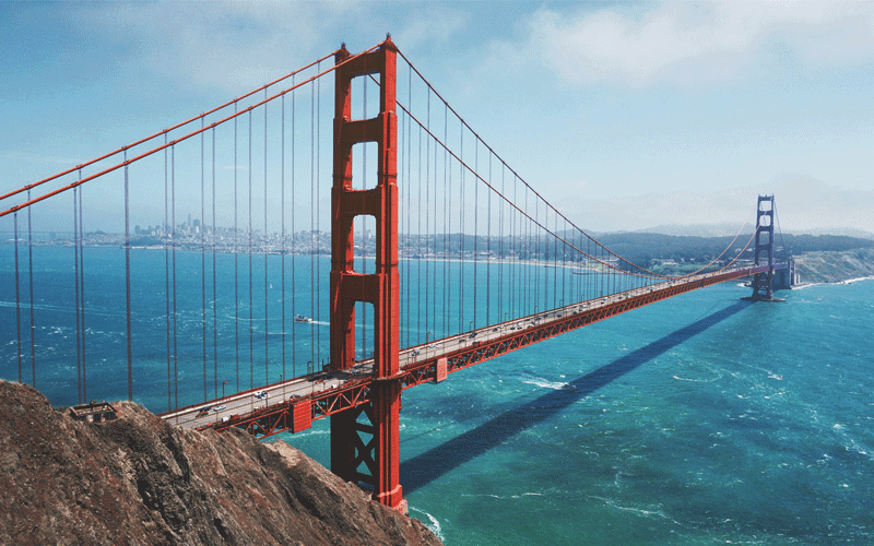 Travel Ideas for Touring California