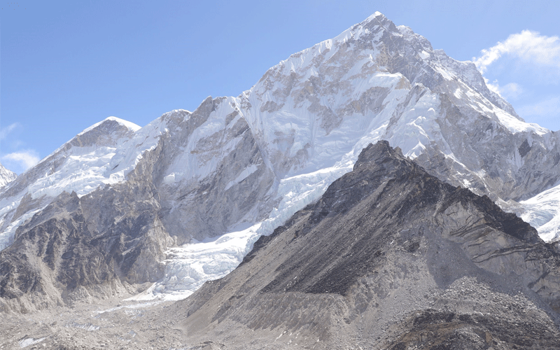 Everest Base Camp Trek Experience