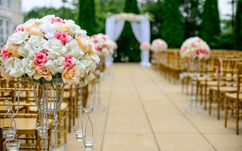 Three Essential Steps to Planning Your Wedding