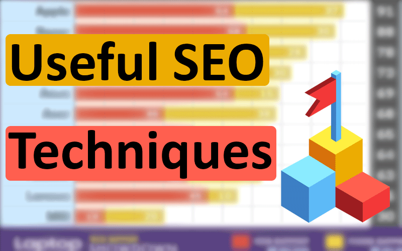 6 Most Useful SEO Techniques to Boost Your Search Ranking
