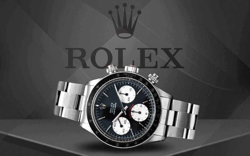 """Paul Newman's Rolex Daytona 6263 Will Be in Phillips """"Racing Pulse"""" Auction"""