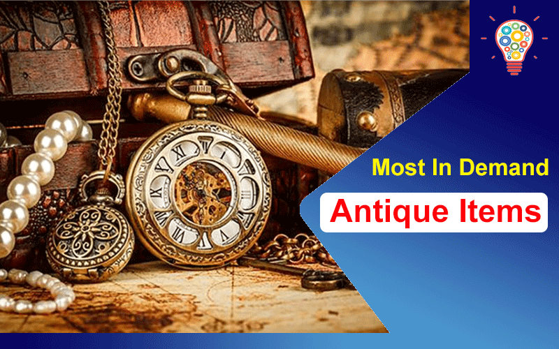 Antique Items
