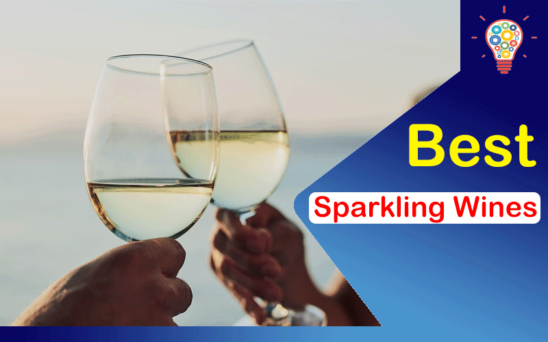 Best Sparkling Wines that You Must Try Right Away