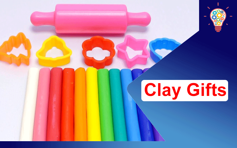 Clay Gifts