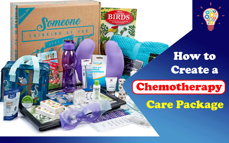 Chemotherapy Care Package