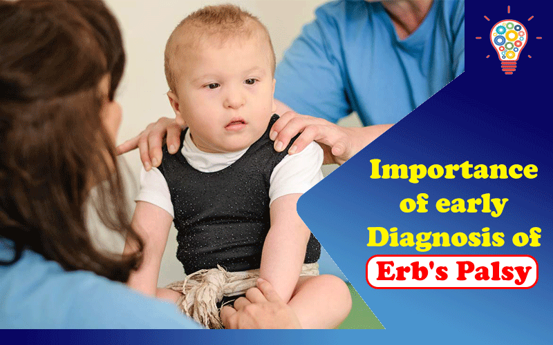 Diagnosis of Erb's Palsy