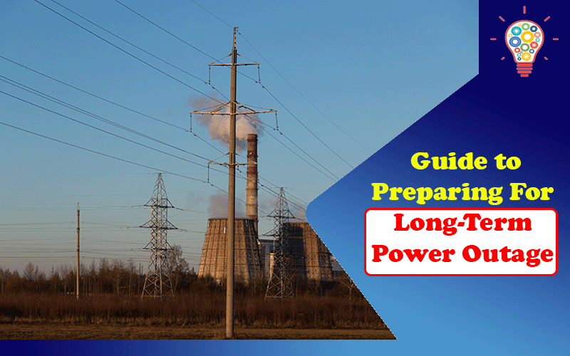 Long-Term Power Outage