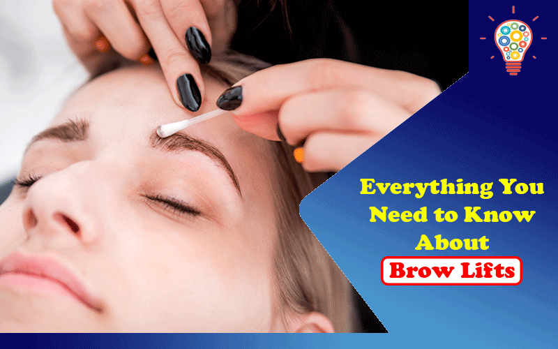 Brow Lifts