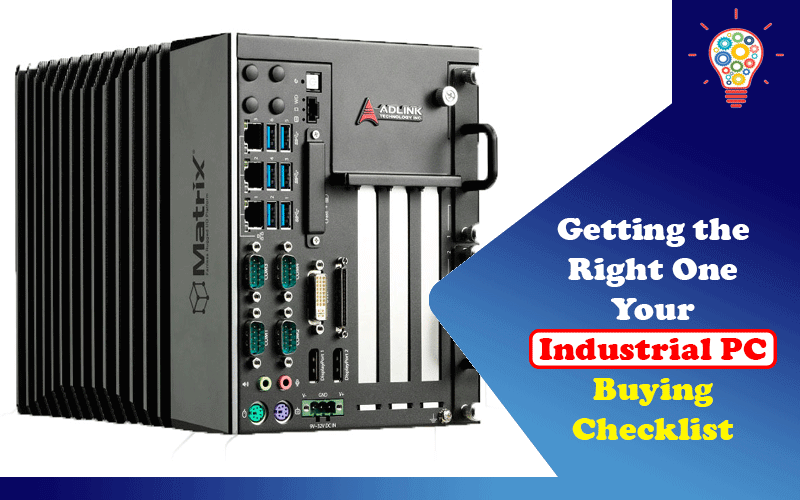 Industrial PC