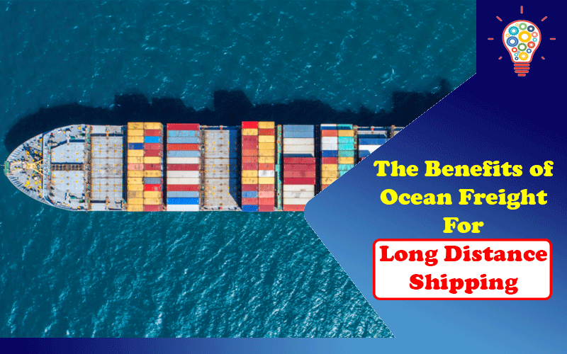Long Distance Shipping