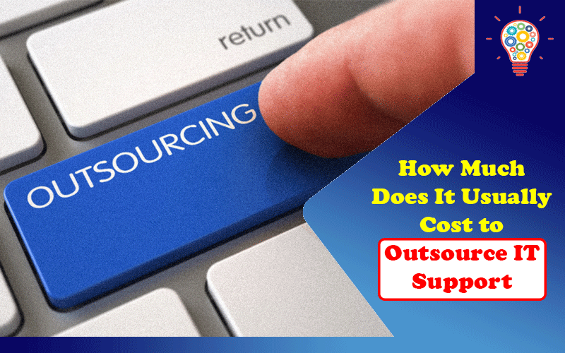 Outsource IT Support