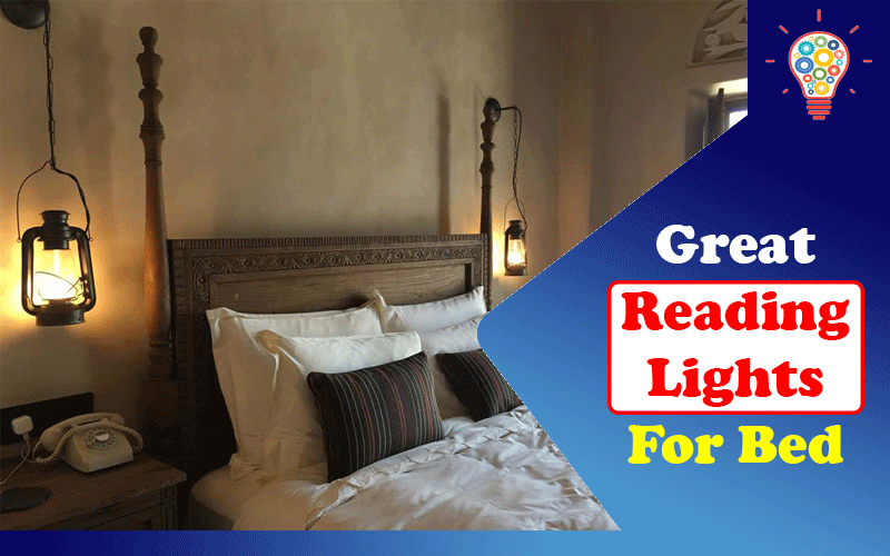 Reading Lights For Bed