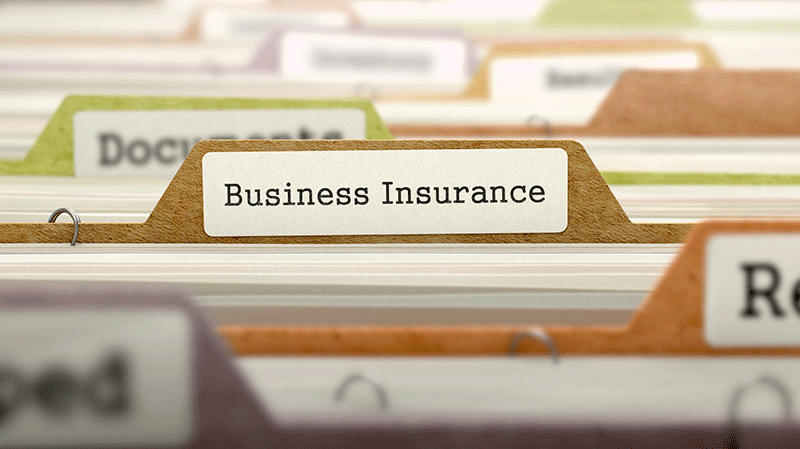 Selecting Business Insurance