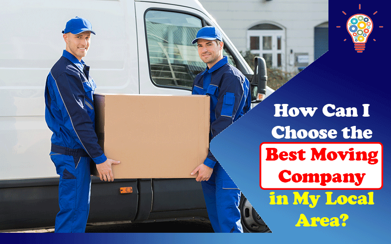 Best Moving Company