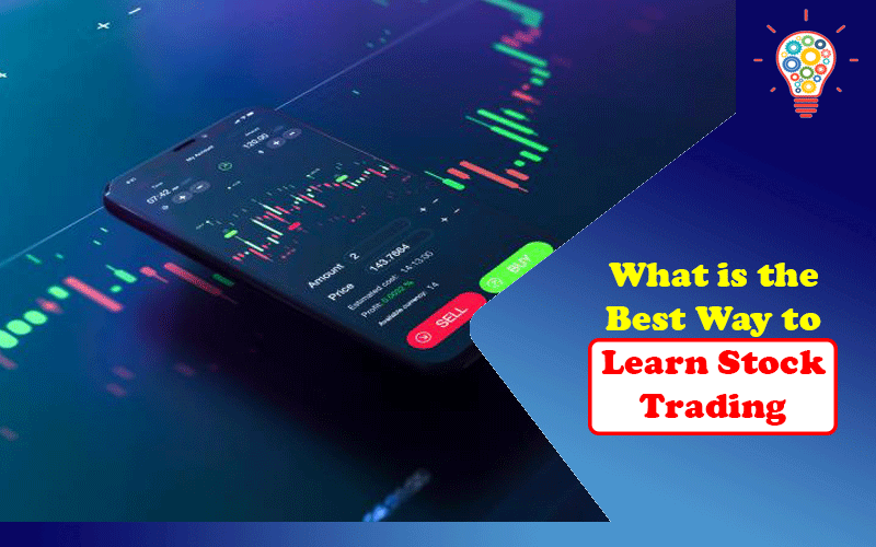 Learn Stock Trading