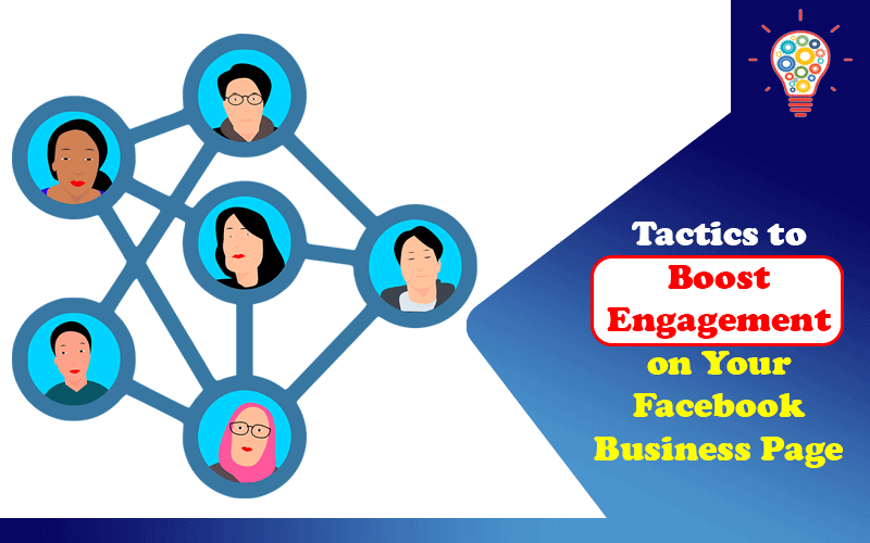 Boost Engagement on Facebook Business Page